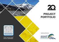 ASSET INTS GEOCORD & GEOSTEP Portfolio