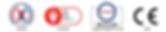 ASSET Certification Logos BEBO 20.08.201