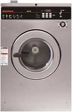 Speed Queen Commercial Washer SCL030JDVX Coin Operated