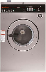 Speed Queen SC030LEVX Full commercial washer