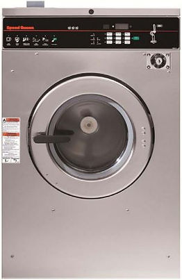 Speed Queen commercial washer 14kg capacity