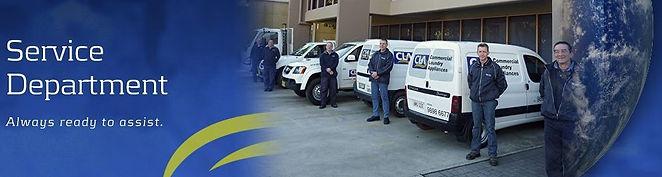 CLA Service Team