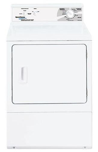 Speed Queen Dryers LES37/LGS37