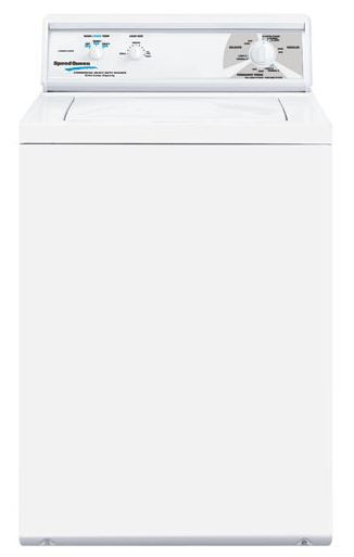 LG Commercial Coin Operated Dryer