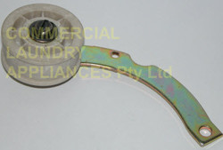 Idler Pulley and Lever Assy Dryer Kleenmaid Speed Queen