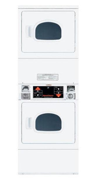 Speed Queen Stack Dryers