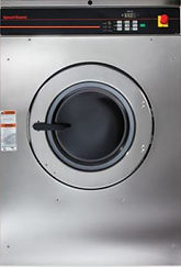 Speed Queen SCN030KNVP Commercial Washer