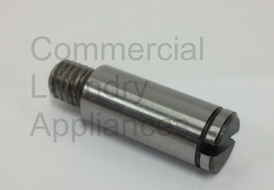 Dryer Roller Shaft - Speed Queen-Kleenmaid