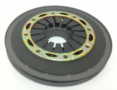 Brake Assy Speed Queen - Kleenmaid