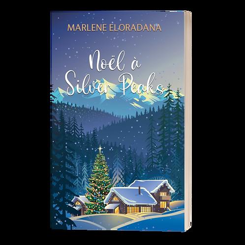 Précommande Noël à Silver Peaks version broché