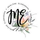 Logo Marlène Eloradana