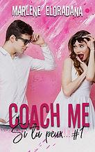 Coach me Marlène Eloradana