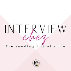 Cream Peach Minimalist Interview Instagr