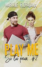 Play me Marlène Eloradana