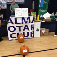 Alma Rotary Club