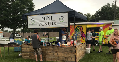 Mission Donuts