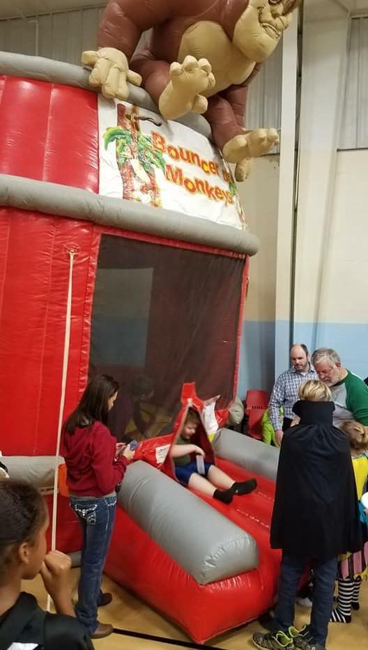 Bounce Around Fun!