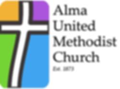Alma UMC Logo (NT).png
