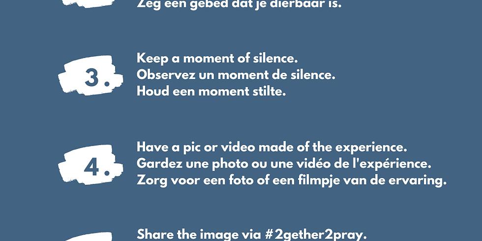 #2gether2pray