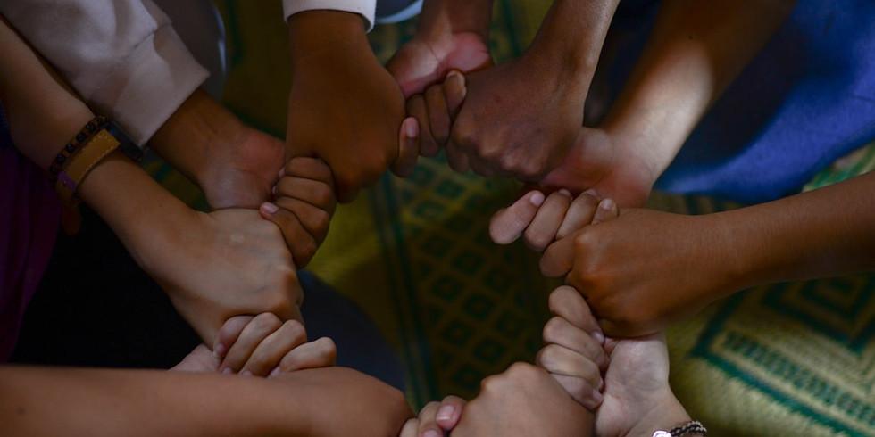 Découvertes lumineuses - 2. Fraternité - communion