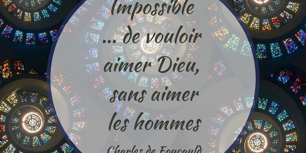 Covit-amines 4 : Charles de Foucauld - FR-NL-ENG