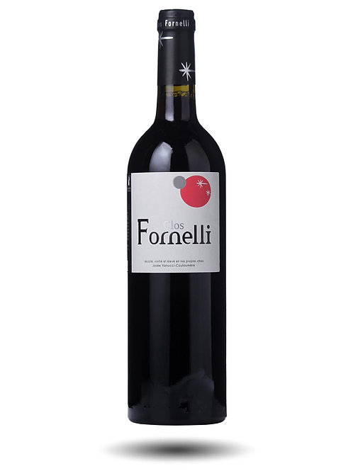 Clos Fornelli rouge