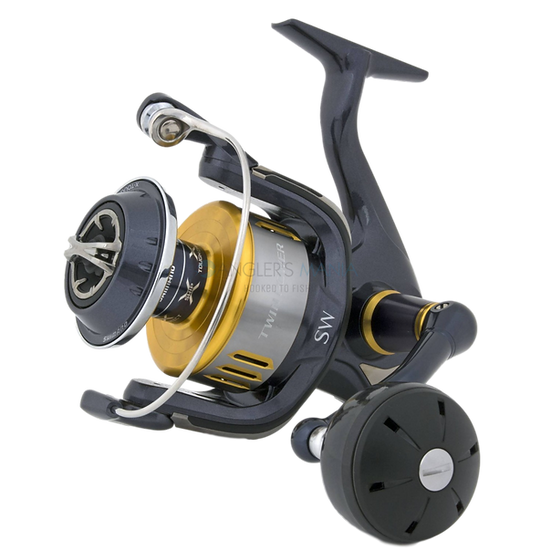Shimano Twin Power  SW 2019