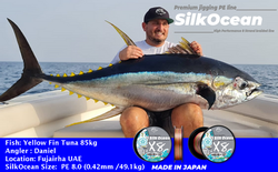 85kg YF Tuna