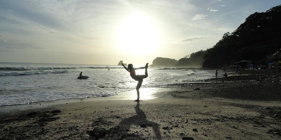 Summer Solstice - Outdoor Yoga + Sound Bath