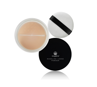 Mageline Translucent Makeup Powder