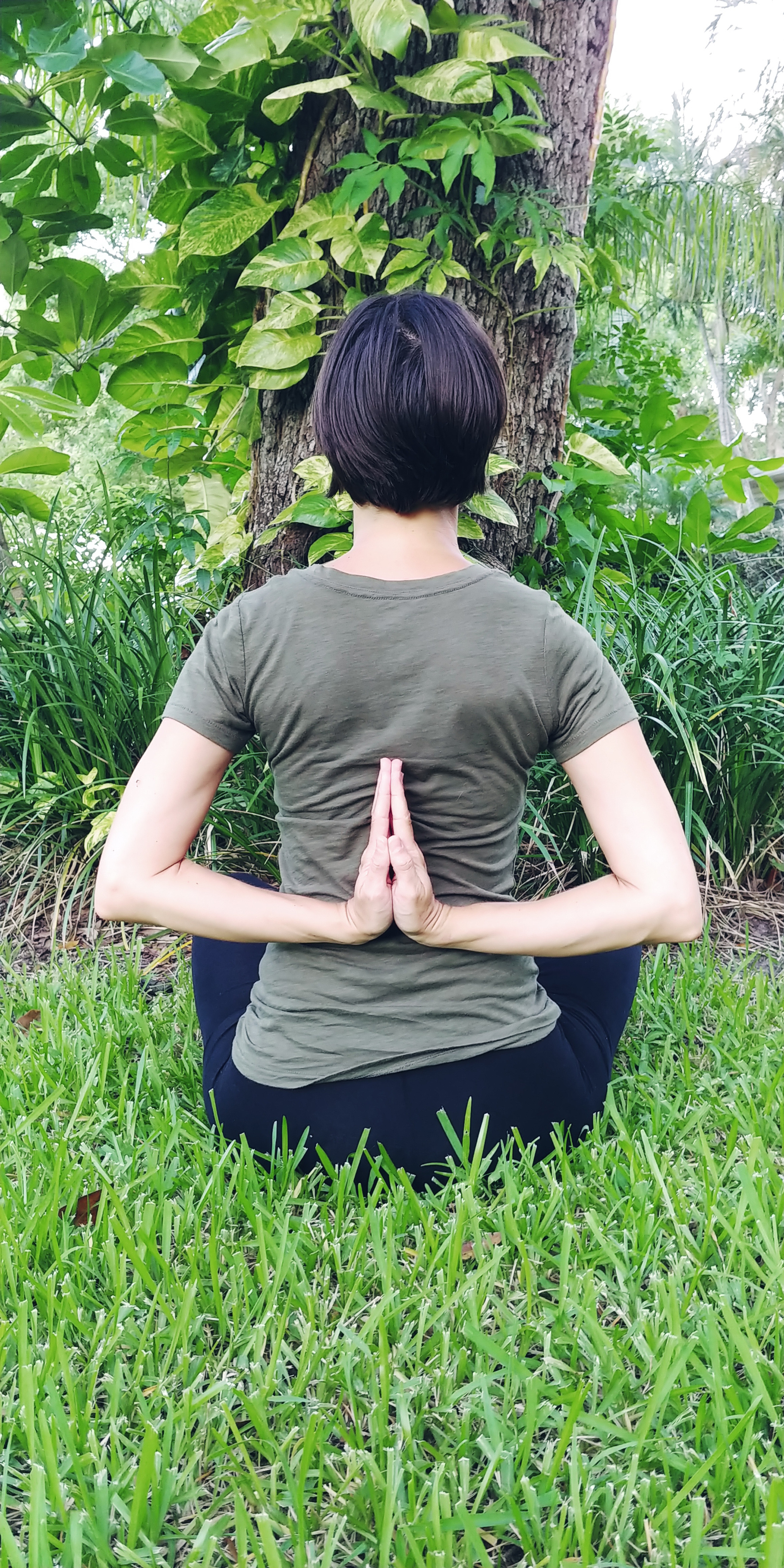Custom Yoga Flows