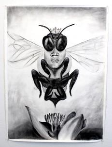 Self Portrait - Bee