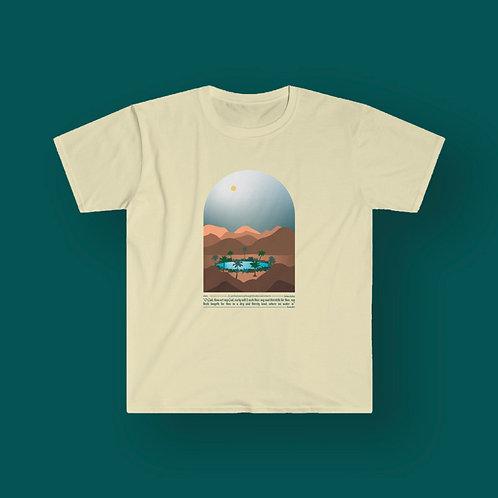 T-Shirt Pre-Order