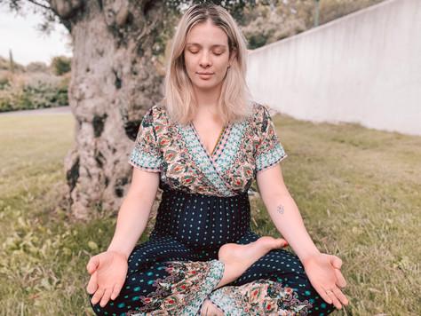 Les podcasts - la méditation