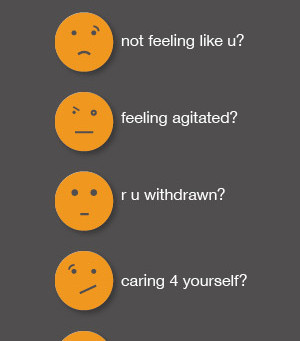5 Signs of Emotional Distress
