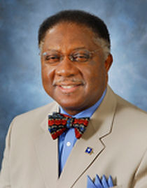 Representative Lonnie Hosey