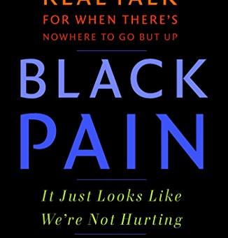 Books on Black Mental Health