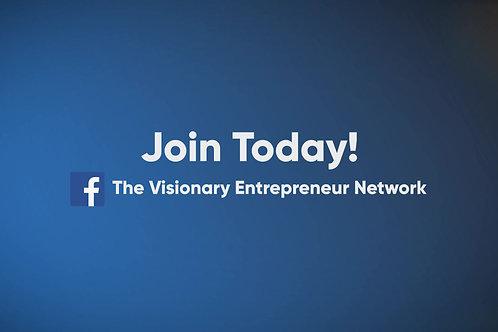 Promo Video for Entrepreneurs