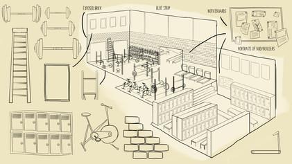 the gym no colour.jpg