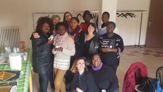 Il ruolo della mediatrice interculturale con donne vulnerabili e vittime di tratta