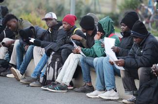 L'immigrazione e la percezione di una crisi. La distorsione nella cultura di massa