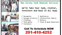 Now Is The Time To Get Rid Of Junk