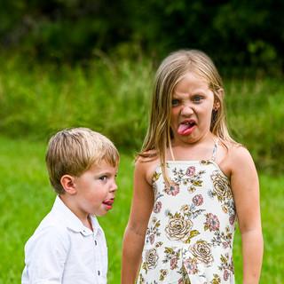Lifestyle Family Photography Fairfax