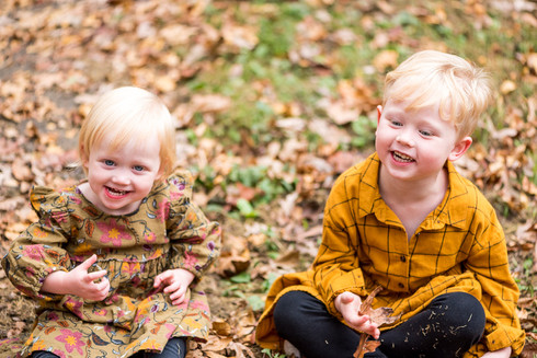 Sibling Photography Virginia