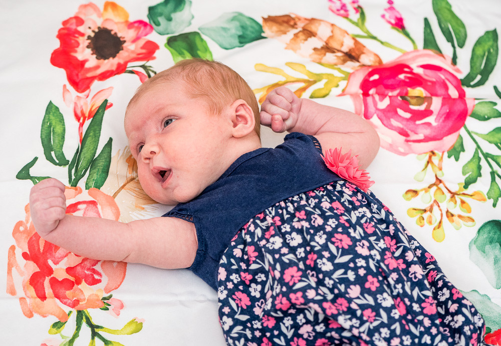 Baby Photography Virginia