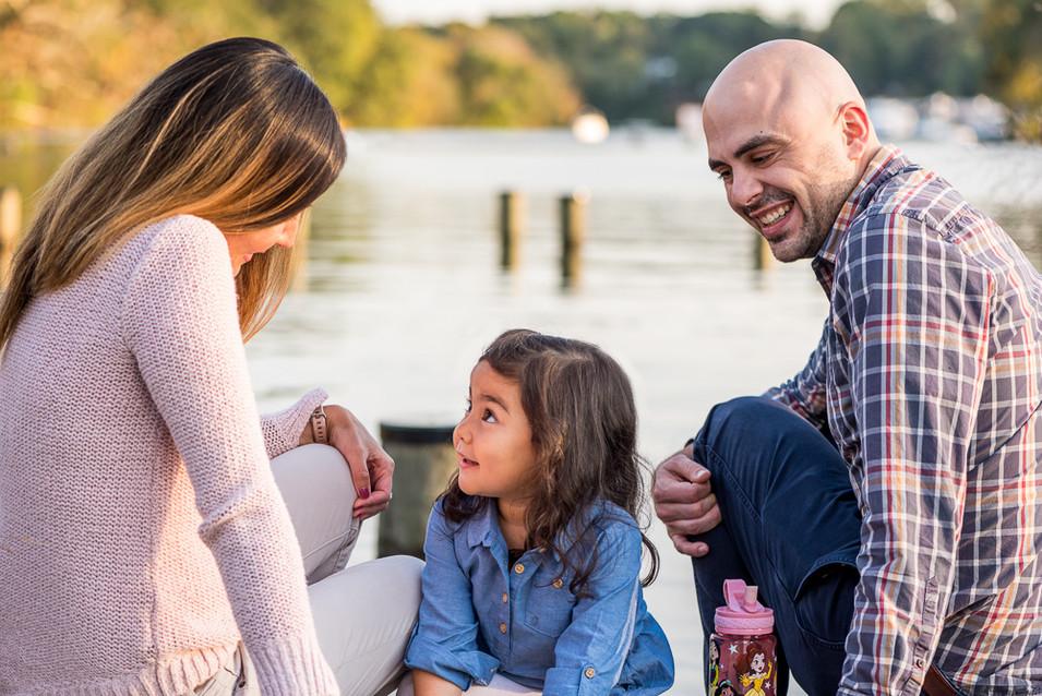 Virginia Family Photography Occoquan