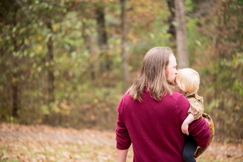 Father Child Photography Occoquan