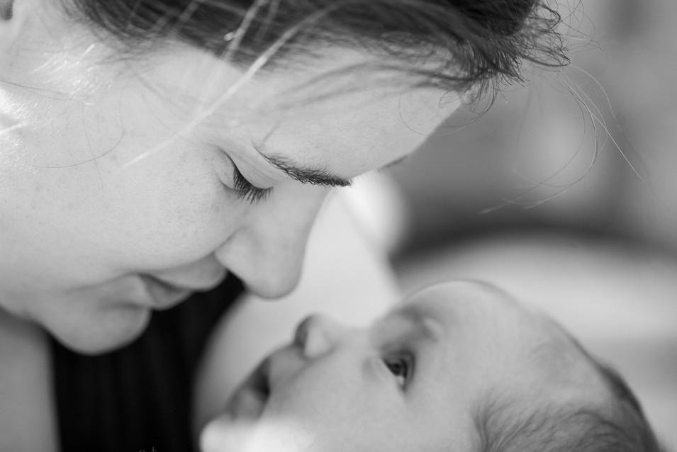 Loving Mother Photography Burke VA