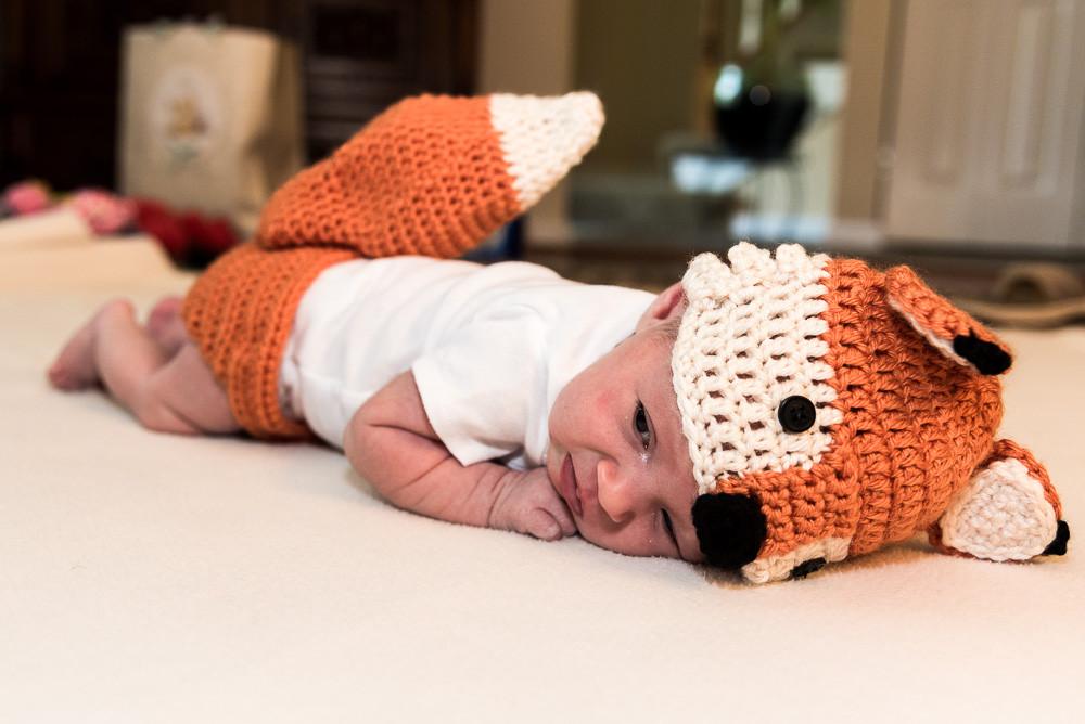 Virginia Newborn Photography