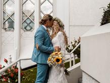 OUR WEDDING DAY: PHOTOS